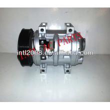 Zexel dks-15ch dks15ch compressor de ar condicionado para volvo v70 s40 v40 s70 c70 xc70 30612681 30613422 30613432 30613839