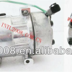 Sanden 7h15 sd7h15 5010605063 8192 6093 ac auto compressor do ar condicionado para renault premium/kompressor caminhão
