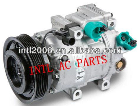 Vs18 ar condicionado uma/compressor ac para hyundai azera santa fe magenti kia optima santa 97701- 3f400 977013k125 97701- 2b250