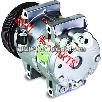 Dks-17d ar condicionado uma/compressor ac para volvo s60 s80 v70 xc90 86842871161627 30761388 30742206 36000327 8602622 8603891
