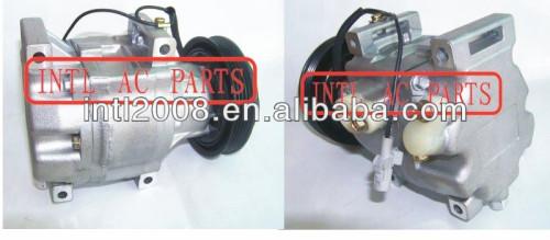 Denso scs06c ar condicionado uma/compressor ac para toyota echo 88320-52010 88320-52040 447220-6068 447220-6250 447220-6252