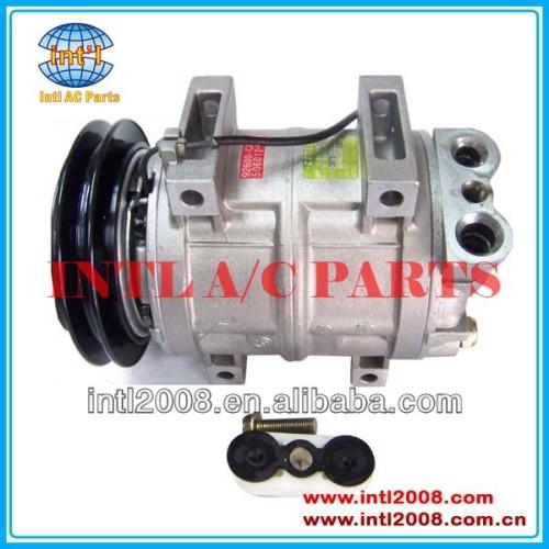 Mr190619 mr190619v 506011-7301 506211-6520 506011-7303 zexel dks-15ch dks15ch compressor ac para mitsubishi l200 4x4 2.5l diesel