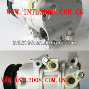 Ac compressor hcc vs16 para 2011 2012 2013 hyundai sonata/kia optima 2.0l 2.4l f500-eb9aa04 f500eb9aa04 977013r000 97701- 3r000