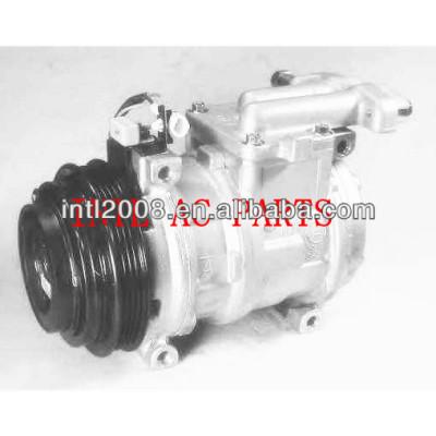 Denso 10PA17C Auto bomba de ar condicionado compressor ac para Jaguar XJ6 XJR Vanden Plas MNA7300AA MNA7300AB CCC5992 447100-6260