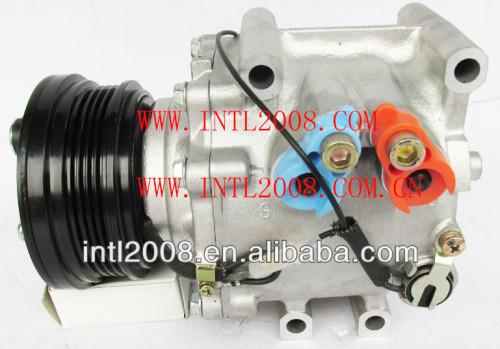 Sanden trs090 1995-1998 4953 3005 4987 bc1m-61-450a bc1m61450a bc1m-61-450 bc1m61450 auto compressor da ca para mazda protege