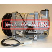 dks15ch compressor de ar condicionado para volvo 940 quebrar volvo 940 ii 9171050 9447841 9463137