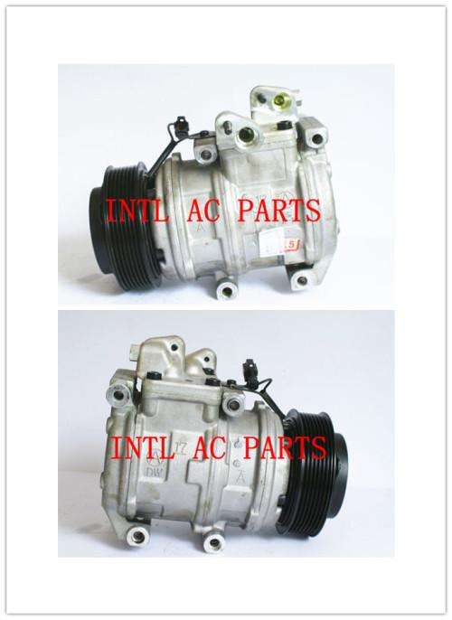 Denso 10pa17c ac compressor de ar condicionado para kia sorento jc 16250-23500 97701- 3e050 1625023500 977013e050