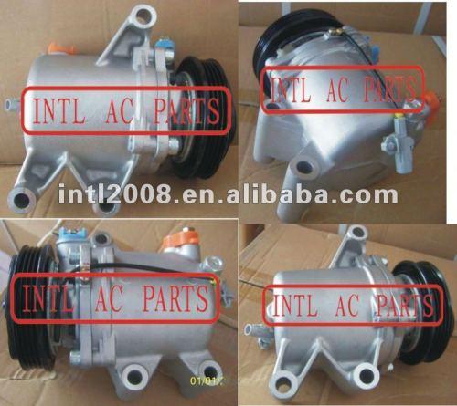 Cr-7 carro compressor de ar condicionado para subaru stella w06l0811021 73111-kg010 73111kg010 a42011a2501003