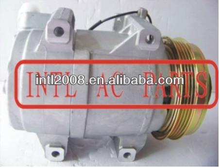 Mn123627 l200 2007 dks15d auto ar condicionado compressor para mitsubishi triton ml 2006-2010 2.4l 506012-2061a 5060122061a