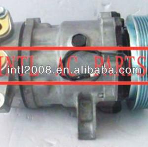 Sanden sd 7h15 auto ar condicionado compressor para jeep liberty 3.7l 2002-2005 55037466ae 55037466aa 55037466ab 55037466ac