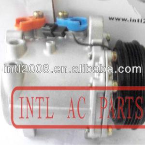 msc60c ar condicionado compressor ac para mini mitsubishi pajero mitsubishi toppo minica mb938810 akc200a001