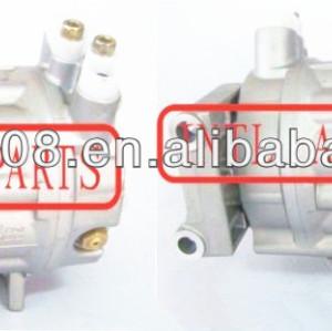 Calsonic cwv618 ar condicionado compressor ac para infiniti i35 nissan maxima 92600- 5y700 926005y700 92600 5y700