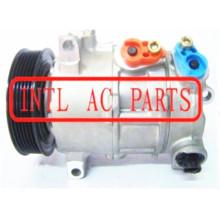 Denso 6seu16c um/c compressor ac para dodge avenger chrysler sebring 55111408ac 55111410ad 447190-6863 cg447150-0751 447190-6862