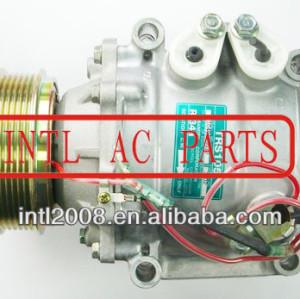 Sanden 3202 trs105/trv105( substitui trf090/105) auto ac compressor de ar condicionado para toyota lexcen/holden commodore