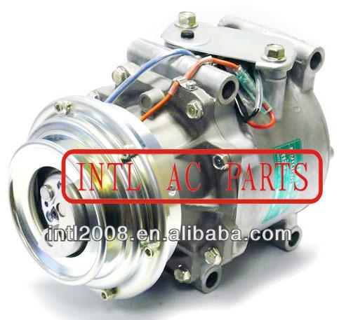 Sanden TRS105 3026 auto ac compressor Statesman vq vr vs Mitsubishi Pajero nh Holden vn vp vr vs