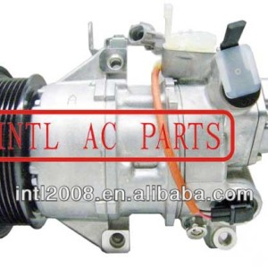 DENSO 5SER09C 88310-0D210 447150-0340 DCP50248 DCP50305 for Toyota Yairs Auris auto ac air conditioning compressor