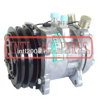 ac compressor ac universal universal compressor sanden sd5h11 6321 2a 12v 125mm