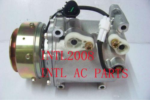 1gr compressor ac bomba msc90ca pickup triton mitsubishi mk 3.0l v6& 2.8l dsl 6/96- akc200a205al akc200a204h