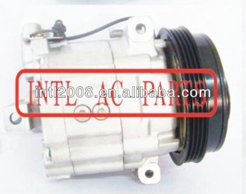 Zexel dkv-14g compressor ac para subaru legacy baja 73111-sa000 73111-sa001 506021-6432 506021-6433 506221-4510
