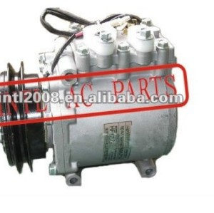 China supply New MSC90T AC a/c compressor for Mitsubishi Fighter FUSO GREAT truck AKC200A252B