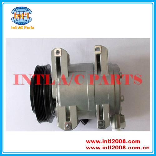 926002216r compressor de ar para nissan rogue 2.5l motor 2008- 2012 92600-jm01c 92600jm01c