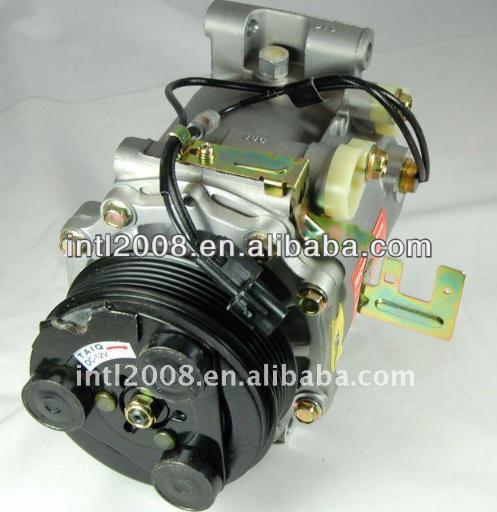 Msc105c pv6 auto um/c compressor para 6g75 endeavor mitsubishi 03-07 mr513474 mr958859 mr578968