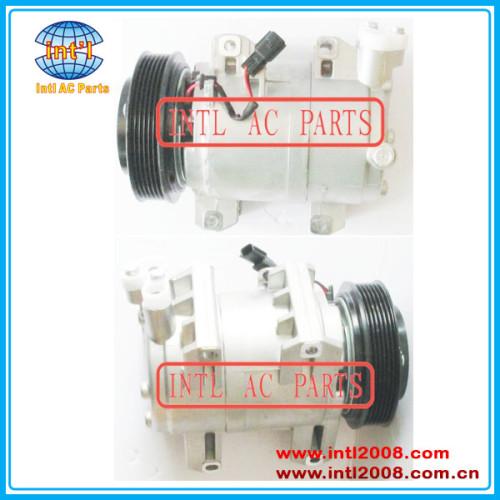 92600-jm01c 92600jm01c calsonic dks-17d/dks17d auto compressor da ca para a nissan rogue 2.5l 2008 2009 2010 2011