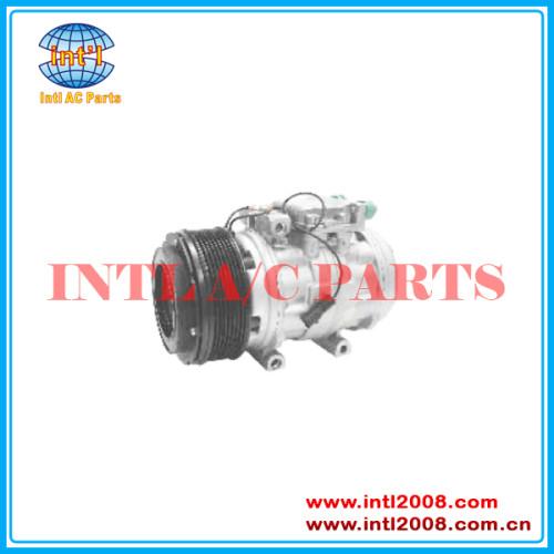 Denso 10p15/10p15c auto ar condicionado compressor ac para mercedes benz acelo 915/2638 axor