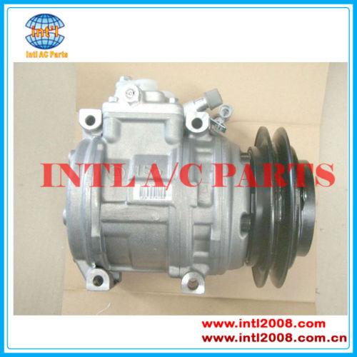 ( um/c) compressor 10pa15c para toyota hilux rn85 90 105 106 landcruiser hzj75 78 79 hdj80 hzj80 447300-1520 4472000320 447200-0720