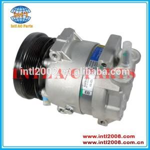 V5 compressor ac lasetti chevrolet optra 1.6/suzuki forenza 700772 96804280 715372 715214 715214 rc1041151p tsp0155924