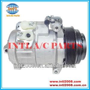 Denso 10s17c 0012307111 a0002344011 0002344011 a0012307111 447190-5161 auto ar condicionado compressor ac para mercedes- benz mb sprinter