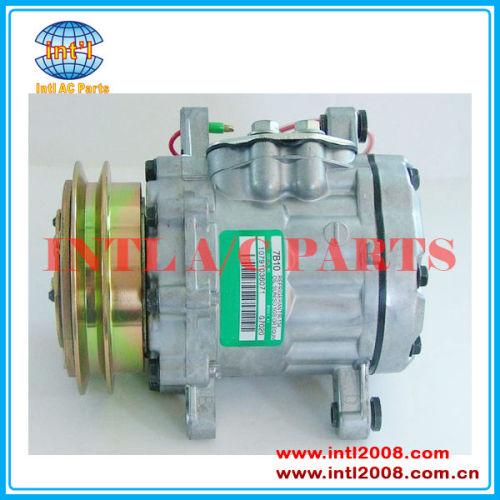 sanden 7b10 sd7b10 1a auto ar condicionado compressor ac