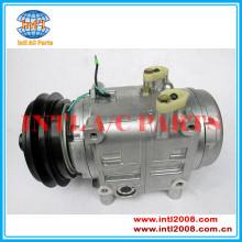 Tm31 dks32 tm-31 auto compressor da ca b 24v groove