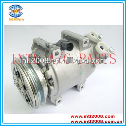 Valeo dks15d compressor ac para mitsubishi l200 triton 3.2l pickup diesel sportero 4d56 mn123625 506012-1501 z0016253a