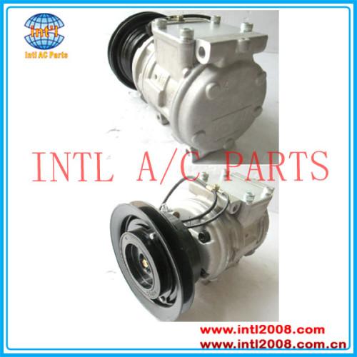Compressor denso 10pa15l/10pa15c para toyota land cruiser 4.2 d-td-tdi 447100-7040 88310-60770 4471007040 8831060770