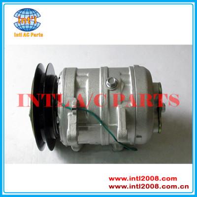 Zexel compressor de ar condicionado para Hitachi TCM carregador OEM #506011 - 6041