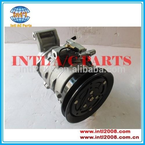 Denso 10s11c compressor ac toyata hilux/hi lux 2.5 3.0 d4d diesel bomba 447160-1970 447160-2820 883100k132 4471602020 447260-8040