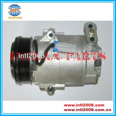 Cvc ac um/compressor ac para opel astra zafira 2.0l 2.2 dti 6854013 6854046 24464152 6854013 93176877 1854112 24407119 24422013