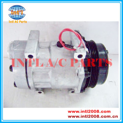 87709785 87802912 84448669 8148 u8148 sanden 7h15 sd7h15 auto compressor da ca para caso/new holland/citroen jumper
