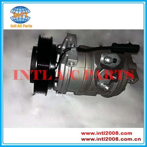 - 2004 2006 pacifica chrysler compressor ac chrysler/mopar 5005496ad, 5005496ae, 5005496af, 5005496ag