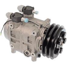 24v denso compressor ac para iveco webasto webasto toyota mini ônibus tm31/tm31hd/dks32/dks32c 1020633