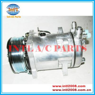 sanden 510 5s16 5h16 sd510 sd5s16 sd5h16 auto ar condicionado compressor ac