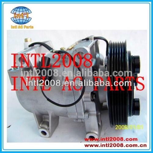 Auto calsonic cr-14 ac ar condicionado compressor para nissan primera/p11 1997-1999 6pk 926002j20 92600- 2j202 97120-30501 92600- 2j205