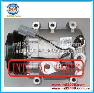 Msc90ta carro ar- condicionado compressor para mitsubishi fuso canter 2003 2004 akc200a270 m035s5a760 mk426704