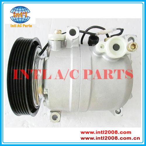 9260062j11 92600- 62j11 92600- 62j12 92600- 62j20 92600- 69y00 calsonic dkv14c ac auto compressor parainfiniti g20/nissan nx/sentra