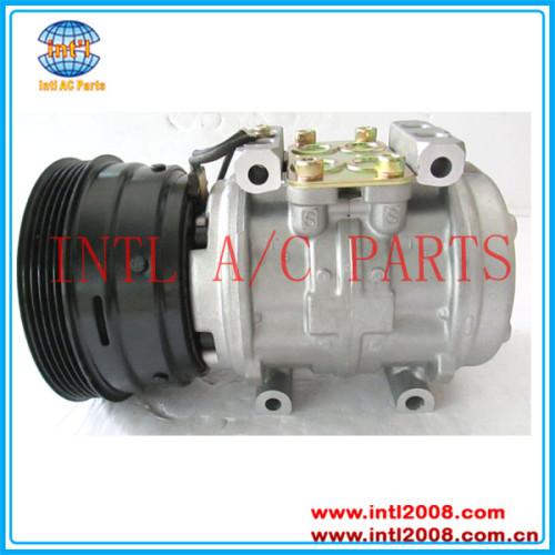 Toyota auto mr2 um/c ac compressor denso 10p13c 10p13 13c 147200-1922 047300-8522 88320-17100 88320-17091 ac bomba de ar condicionado