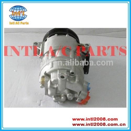 Calsonic csv613 compressor de ar para bmw 316i 318i 320i e46 coupe m43-b16 1998-2005 64528386837 64526918750 64524149481