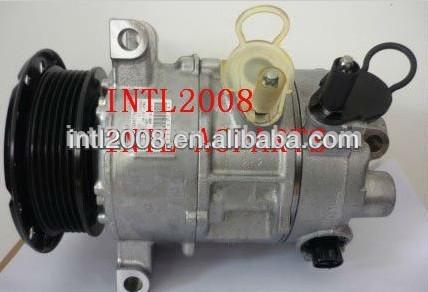 5se12c denso dodge caliber/comprass jeep patriot compressor 447190-5050 447190-5089 5058228ae