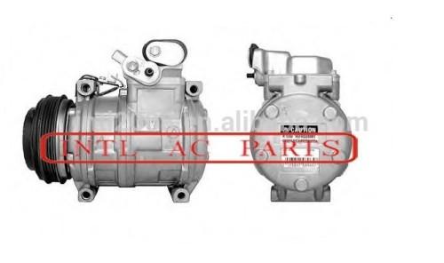 10pa17c compressor iveco daily lancia para mercedes benz s210 638 tsp0155809 4472207290 4472207850 504277234 504384698 4471804900