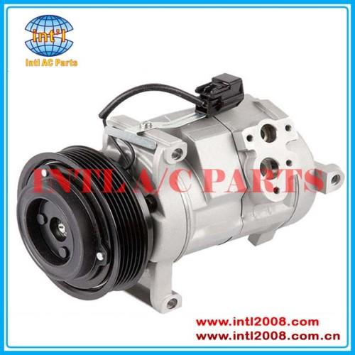 Auto compressor de ar para o cadillac cts v6 3.2l 197 cid 2003 2004 25698006